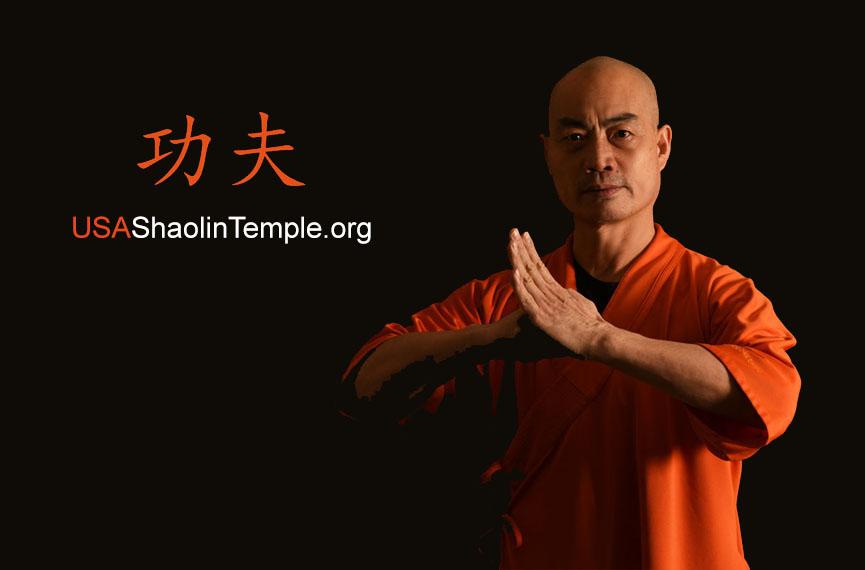 Shaolin Kung Fu Basic Skills